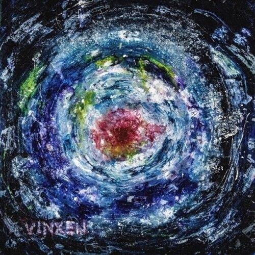 Vinxen - [Smelting] EP Album CD+Booklet K-POP Sealed Hip-Hop Highschool Rapper 2