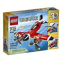 LEGO Creator Propeller Plane 31047 construcción de juguete, conjunto de vehículos