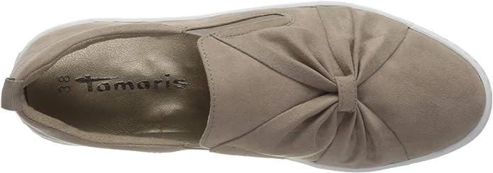 Tamaris Damen 1-1-24705-25 Slipper Slipper