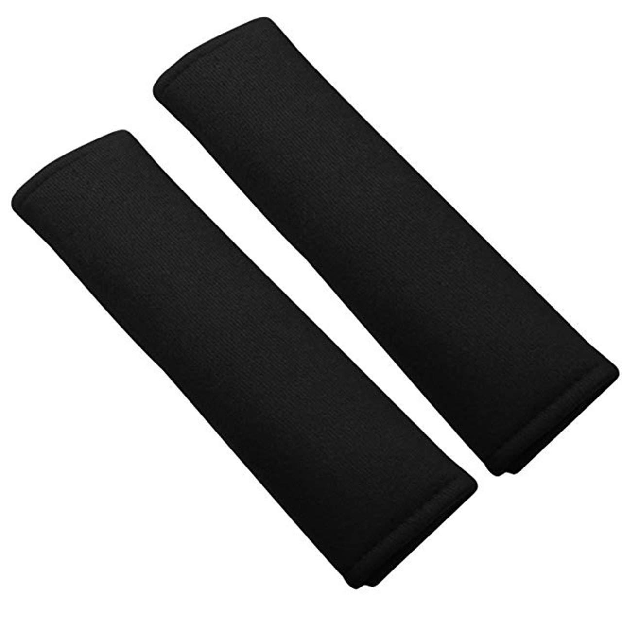 Style : Red Dibiao 1 Par Suave Asiento Del Coche Cintur/ón Almohadillas Almohadillas Confort Arn/és de Seguridad Cintur/ón Mate Cintur/ón de Seguridad Mochila Coj/ín
