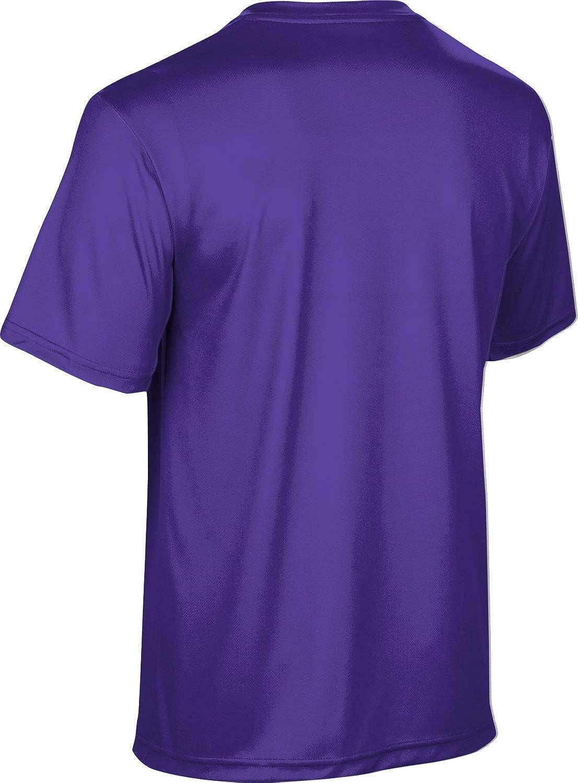 ProSphere Northwestern State University Mens Performance T-Shirt Solid