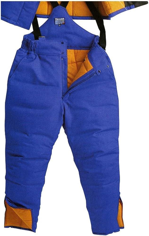 (サンエス) SUN-S 冷凍倉庫用防寒着 防寒パンツ (ST8005) 【M~4Lサイズ展開】