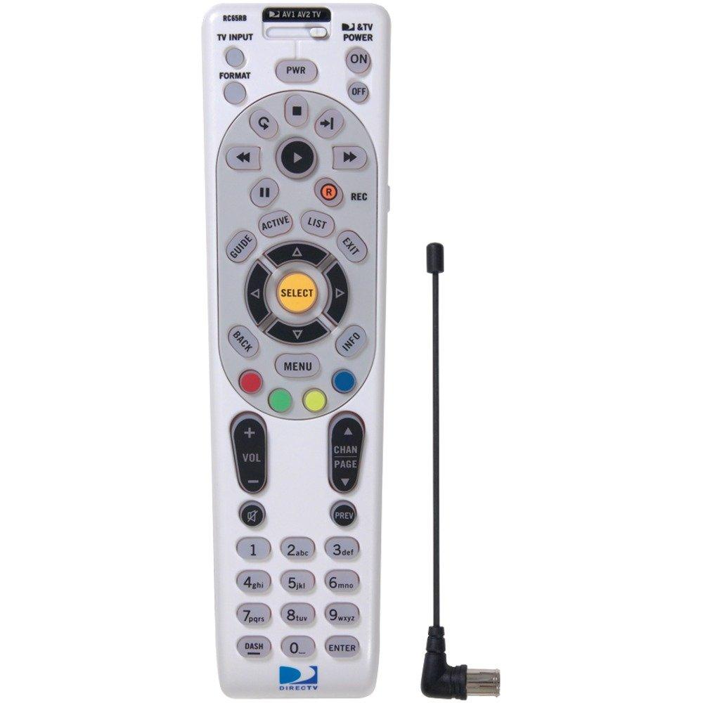 amazon com directv rc65 4 device universal ir remote home audio rh amazon com directv remote rc65x codes direct tv remote manual rc65