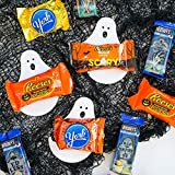 HERSHEY'S Halloween Chocolate Candy Variety Mix