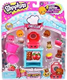 Image of Shopkins Chef Club Hot Waffle Collection