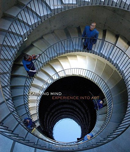 Learning Mind: Experience into Art by Mary Jane Jacob (2010-01-29) por Mary Jane Jacob;Jacquelynn Baas