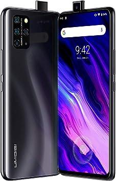 UMIDIGI S5 Pro Smartphone 6GB RAM + 256GB ROM Movils, 6.39