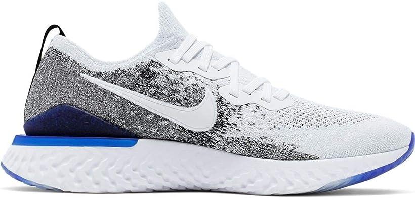 Nike Epic React 2 Flyknit - Zapatillas de running para hombre