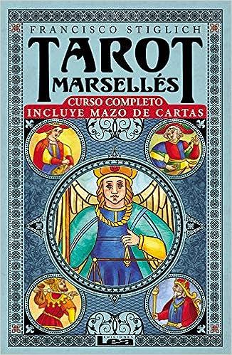 Tarot marsellés: Curso completo con mazo de cartas (Spanish ...
