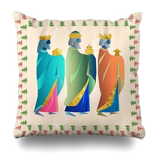 Darkchocl - Funda de Almohada para sofá o Cama, diseño ...