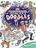 img - for Guardians of the Galaxy Doodles (Doodle Book) book / textbook / text book