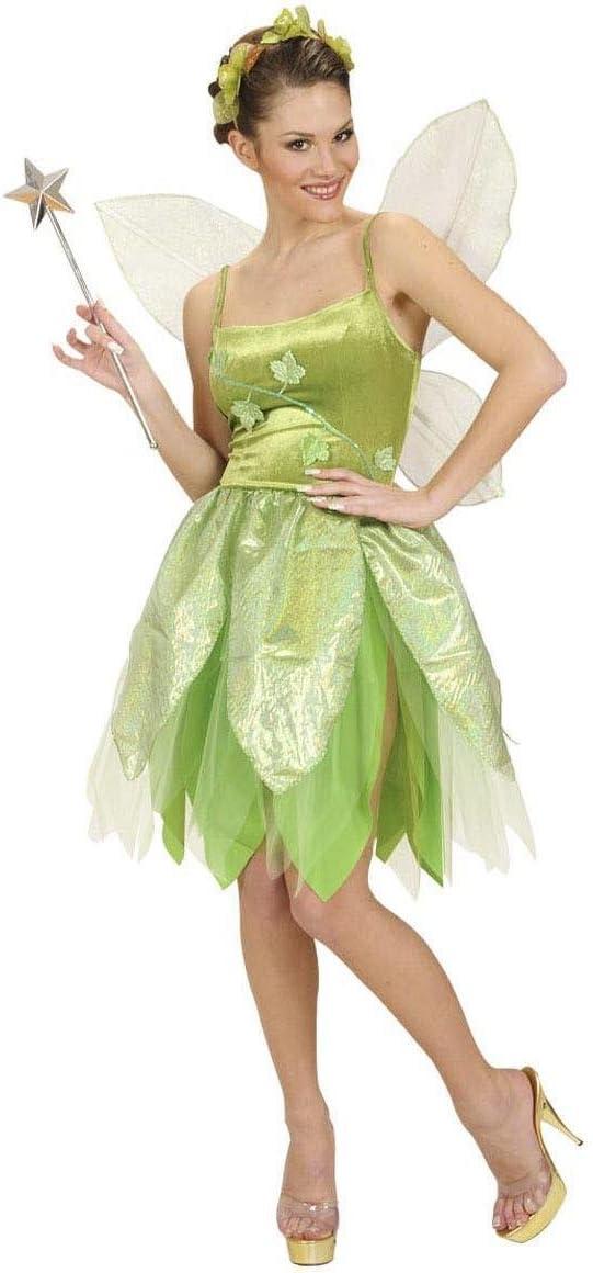 Video Delta ? Disfraz Hada Del Bosque, Talla L , color/modelo ...