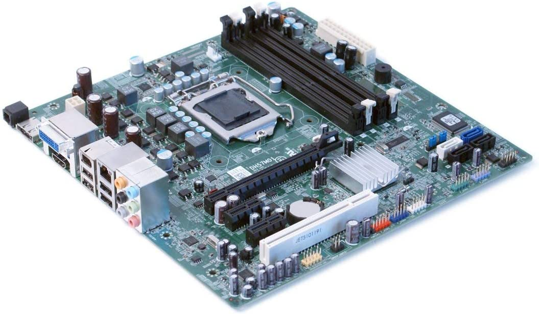 T568R Dell Studio XPS 8100 Intel Desktop Motherboard s1156 (Certified Refurbished)