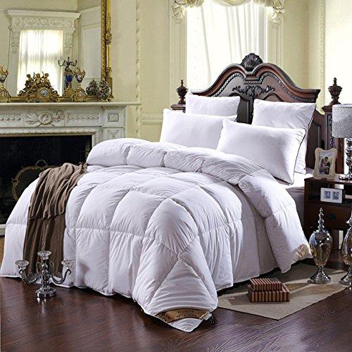 100% Cotton cover and Pure Duck Down filling Comforter Beddi