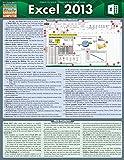 Excel 2013 (Quick Study: Computer)