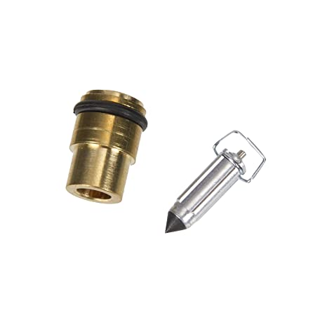 Mikuni flotador Válvula de aguja para VM22 Carburador