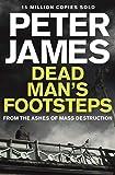 Dead Man's Footsteps: A Roy Grace Novel 4
