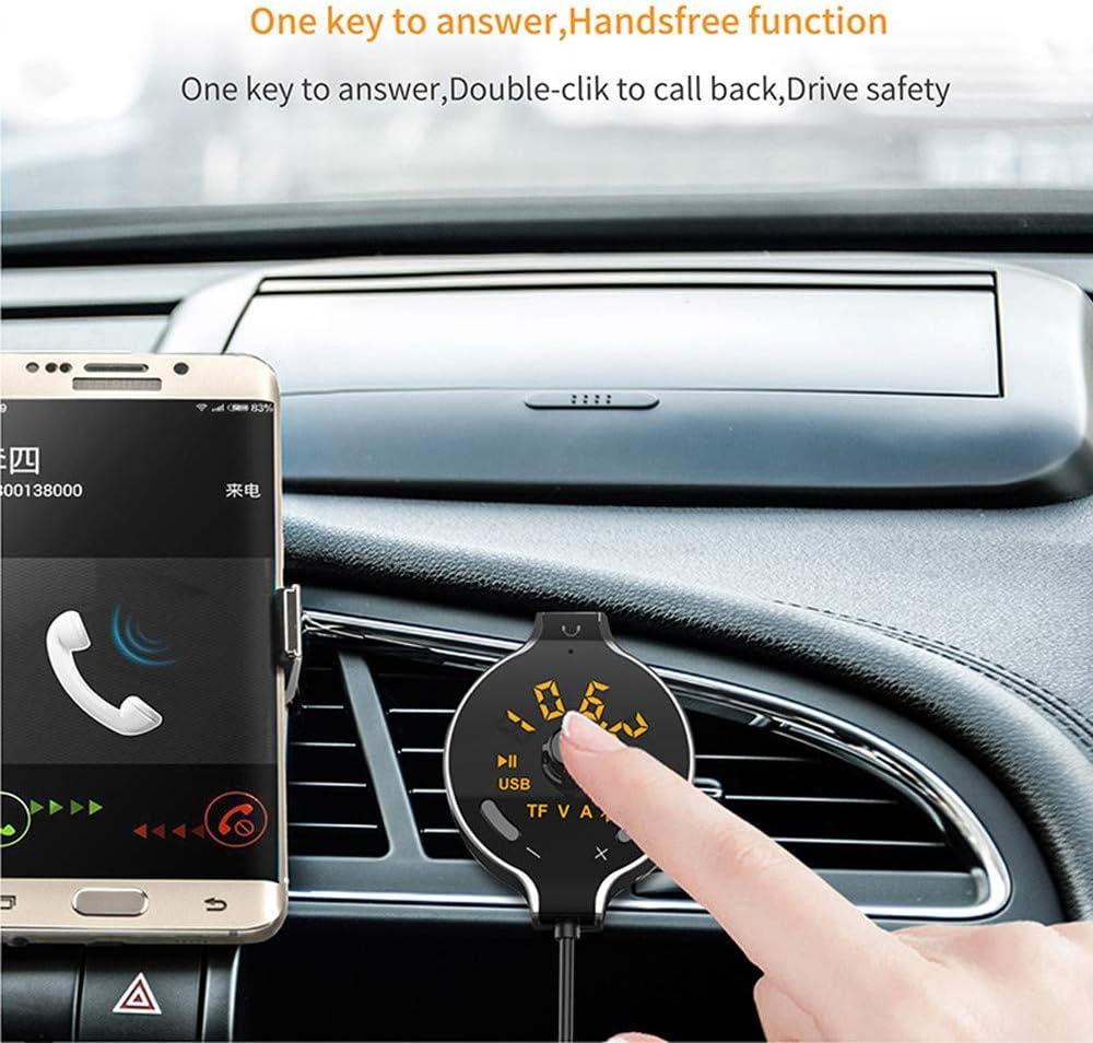 FM Transmitters USB Car LCD SD FM Transmitter MP3 Player Magnet ...