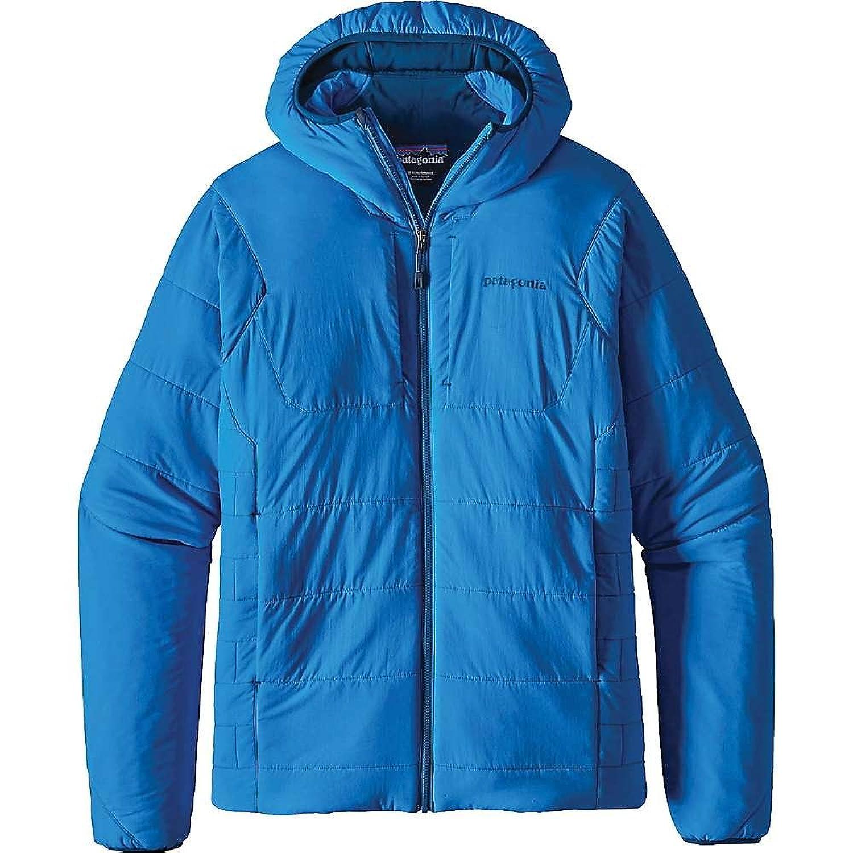 パタゴニア アウター ジャケットブルゾン Patagonia Men's Nano-Air Hoody Andes Blue 1pu [並行輸入品] B076X1XJBH