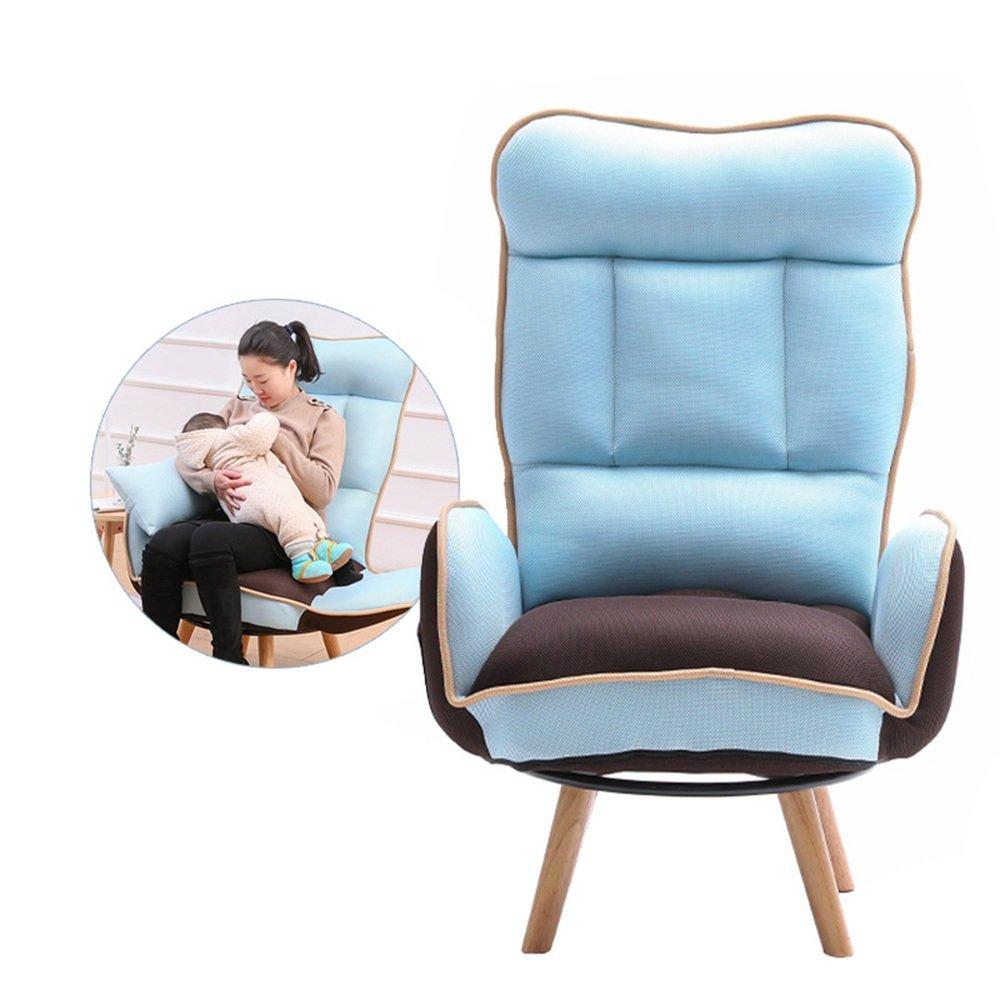 Zr Brust Faul Mutterschaft Stuhl Sofa Stillen Sessel lcJK1F