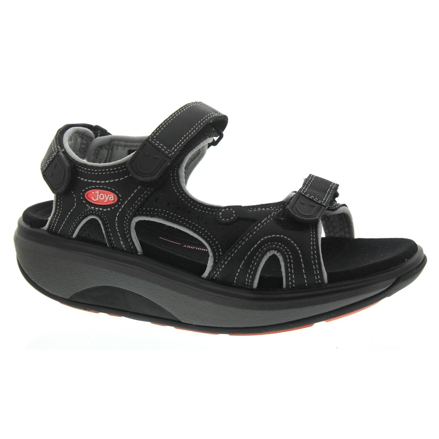 Joya schwarz Damen Sandaletten Cairo2,Soft-Roll,bla 668san schwarz Joya 262491 1e3b2e