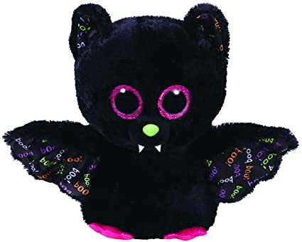 8708dfb695b Amazon.com  TY Beanie BOOS Plush - Dart the Bat