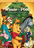 Winnie the Pooh: A Very Merry Pooh Year (Special Edition Bilingual)