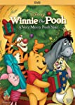 Winnie the Pooh: A Very Merry Pooh Ye...
