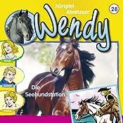 Die Seehundstation (Wendy 28) | Nelly Sand