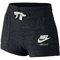 NIKE Gym Vintage Shorts - Pantalón Corto Niñas