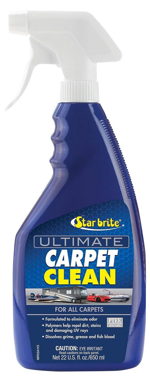 Amazon.com: Star Brite alfombra limpiar y proteger 22 oz ...