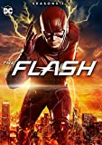 Flash Season 1-3 [Blu-ray]