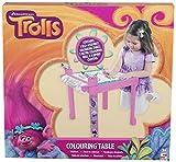 Sambro 4064 Trolls Colouring Table
