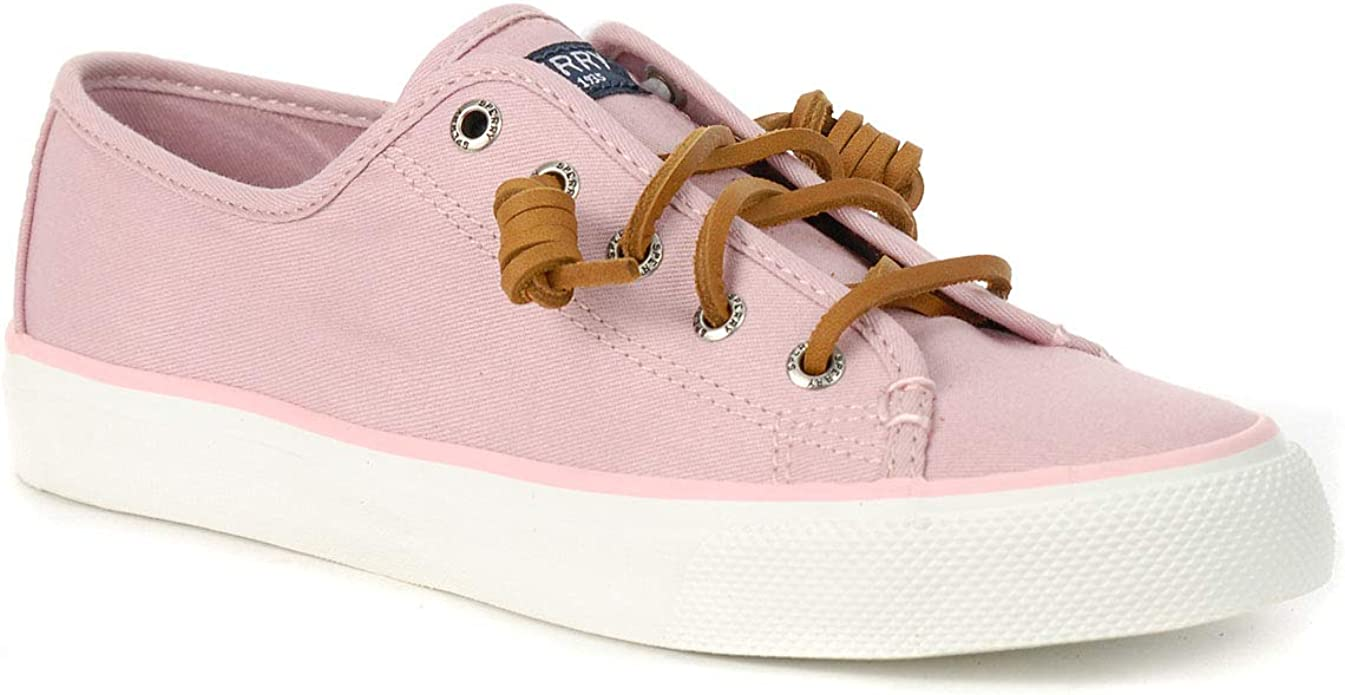 Seacoast Waxy Fashion Sneaker
