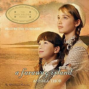 A Faraway Island Audiobook