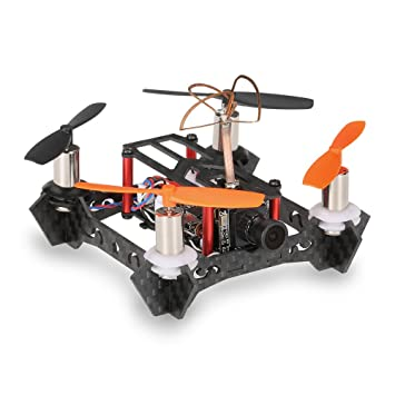 Goolsky JJRC JJPRO-T2 Micro Drone de Carrera FPV Basado en F3 ...