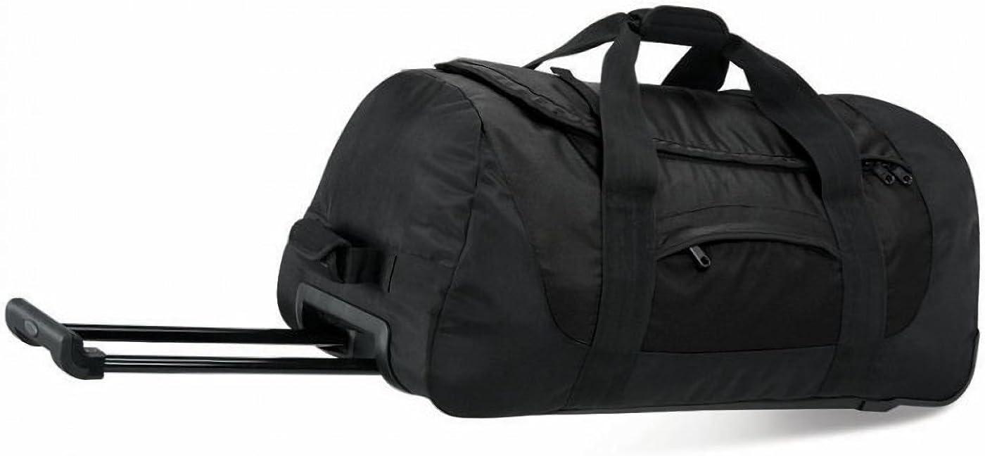 Quadra Vessel Wheelie Travel Bag 70 liters