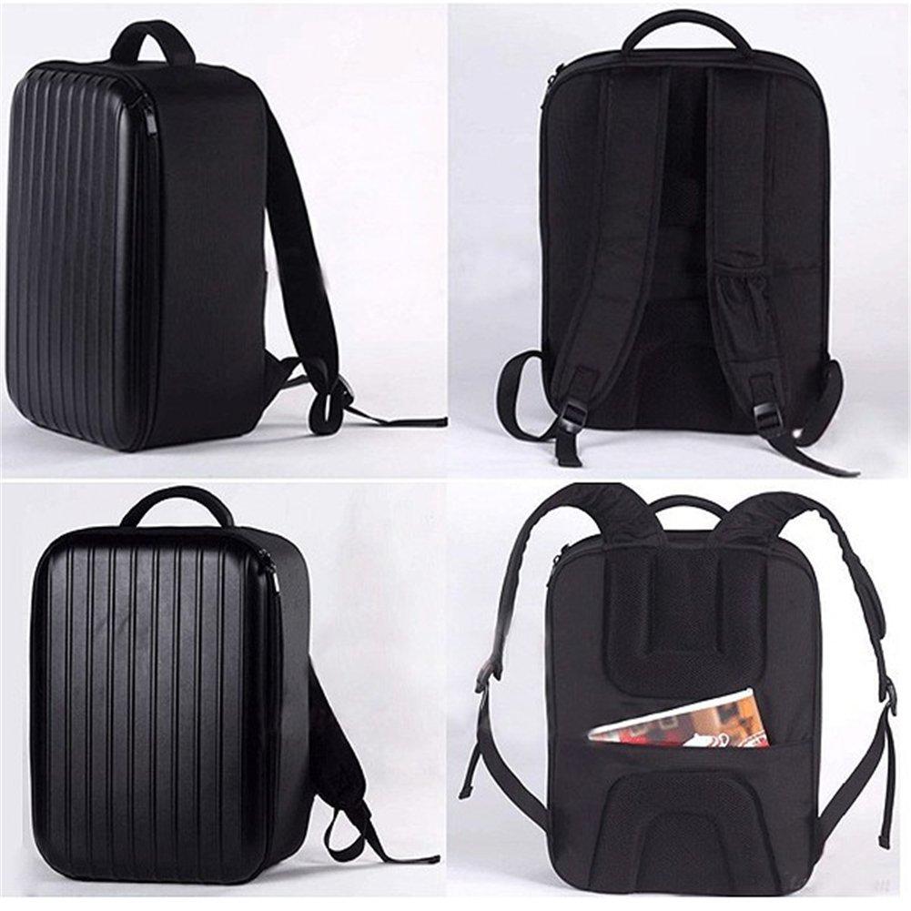 DJI Phantom 3 Waterproof Backpack For DJI Phantom 3 Carrying Backpack Shoulder Soft Bag Only for DJI Phantom 3 (Black Strips) SFD