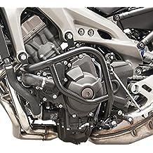 Crash Bars Fehling Yamaha MT-09 Tracer 15-18 black