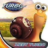 Meet Turbo, Cordelia Evans, 1442484187