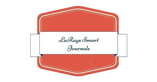 LaRays Smart Journals