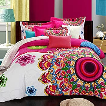 Chic Twin Bedding