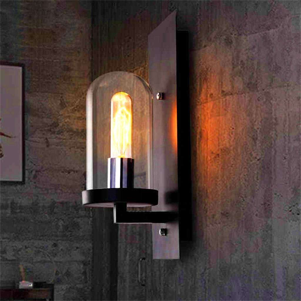 Lampe Décoration Industriel Style Réglable MaisonBar Pour Minimaliste  Créatif Fer Rétro Luminaire CaféRestaurantsClu Verre De Cuisine ...