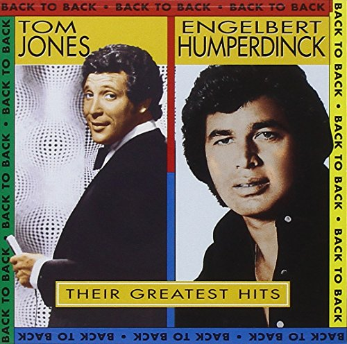 UPC 731452024329, Back to Back: Their Greatest Hits