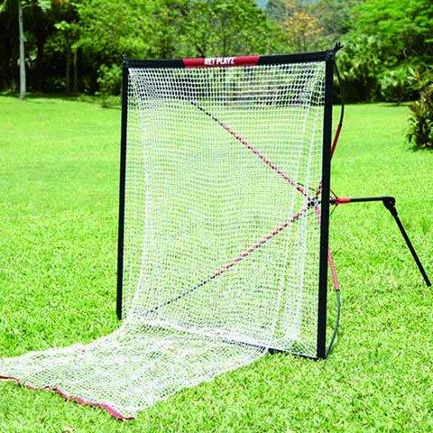 Net Playz Baseball and Softball Hitting Net