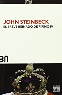 El pony colorado (Navona Ficciones): Amazon.es: Steinbeck, John ...
