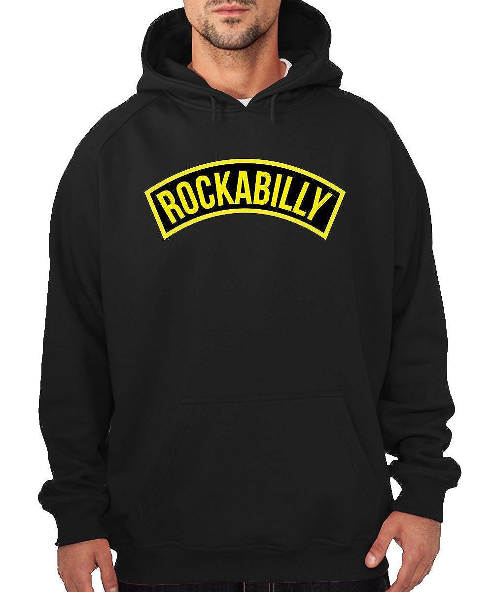 Subkultur - Rockabilly -- Boys Hoody 0021