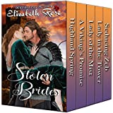 Stolen Brides Boxed Set