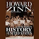 A Young People's History of the United States | Howard Zinn,Rebecca Stefoff