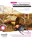 Foundation Flex for Developers, Sas Jacobs, 1590598946